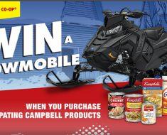 Co-Op Campbells Promotion Survey