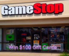GameStop Canada Customer Survey