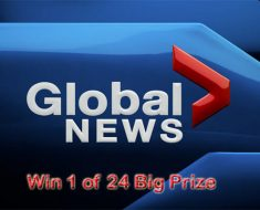Global News BC Month of Giving Survey