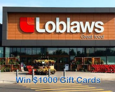 Loblaw Grocery Survey