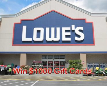 Lowes Opinion Survey