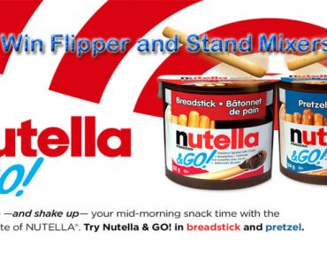 Nutella Flip Survey