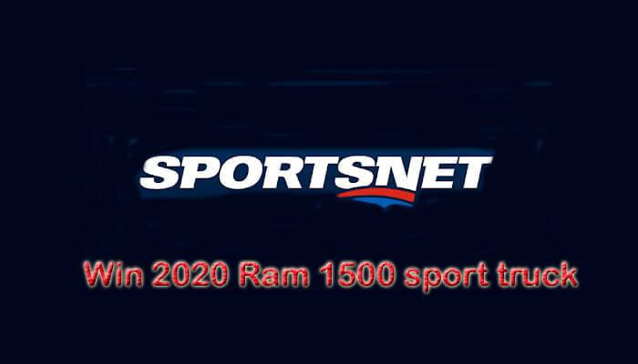 SportsNet Survey