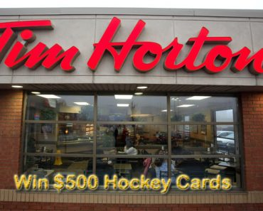 Tim Hortons Collect to Win Survey