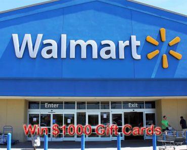 Walmart Canada Survey