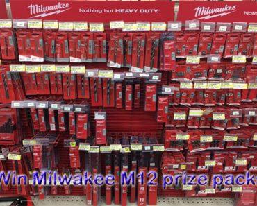 Milwaukee Tool Survey