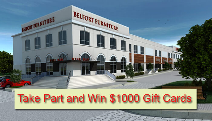 Belfort Furniture Survey