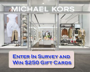 Michael Kors Survey