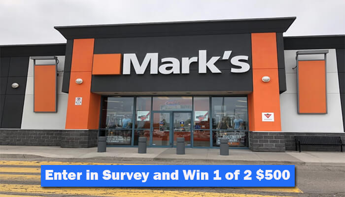 Mark's Survey