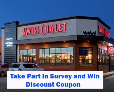 Swiss Chalet Customer Satisfaction Survey