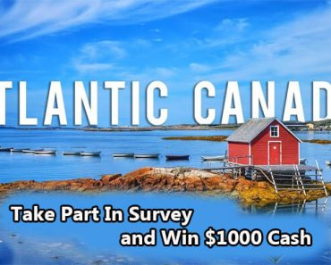 Atlantic Canada Survey